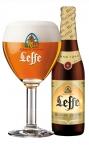 Leffe Blonde - Cerveza Belga Abadia 33cl