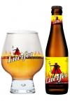 Lucifer - Cerveza Belga Ale Fuerte 33cl