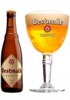 Westmalle Tripel - Cerveza Belga Abadia Trapense 33cl