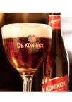 DE KONINCK AMBREE Botella cerveza 25cl - 5.2º