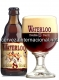 Waterloo Double 8 Dark - Cerveza Belga Abadia Doble 33cl