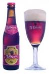 TE DEUM ROJA Botella cerveza 33cl - 5.9º
