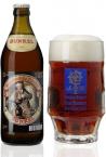 AUGUSTINER DUNKEL Botella cerveza 50cl - 5.6º