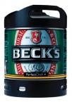 Becks - Barril cerveza 6 Litros Perfect Dratt