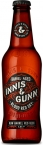 INNIS & GUNN BARREL AGED BLOOD RED SKY Botella cerveza 33cl - 6.8º