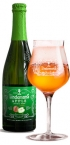 LINDEMANS MANZANA LAMBIC Botella cerveza 25cl - 3.5º