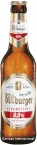 BITBURGER DRIVE 0,0% ALKOHOLFREI - Botella cerveza 33cl - 0,1º
