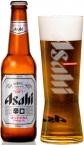 Asahi - Cerveza Japonesa Pilsner 33cl