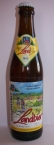 LENZKIRCHER ROGG BIO LANDBIER - Botella cerveza artesanal 33cl - 4.8º