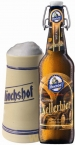 MONCHSHOF KELLERBIER Botella cerveza 50cl - 5.4º