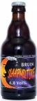 SLAAPMUTSKE BRUIN Botella cerveza 33cl - 6.0º