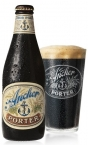 ANCHOR PORTER Botella cerveza 35.5cl - 5.6º