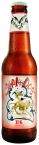 FLYING DOG SNAKE DOG Botella cerveza 35.5cl - 7.1º