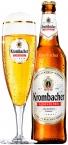 Krombacher Alkoholfrei - Cerveza Alemana Sin Alcohol 33cl