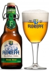 FLOREFFE BLONDE Botella cerveza 33cl - 6.3º