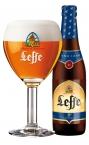 Leffe 9º - Cerveza Belga Abadia Ale Fuerte 33cl