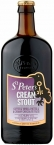 ST PETER´S CREAM STOUT Botella cerveza 50cl - 6.5º