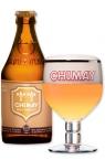 CHIMAY DOREE Botella cerveza 33cl - 4.8º