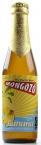 MONGOZO PLATANO Botella cerveza 33cl - 4.5º
