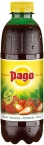 ZUMO PAGO FRESA Botella PET 75 CL