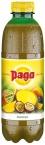 ZUMO PAGO MANGO MARACUYÁ Botella PET 75 CL