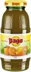 ZUMO PAGO ACE Botella Cristal 20CL