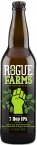 ROGUE FARMS 7 HOP IPA Botella cerveza 65cl - 8º