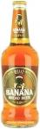 WELLS BANANA BREAD BEER Botella cerveza 50cl - 5.2º
