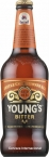 YOUNGS BITTER Botella cerveza 50cl - 3.7º