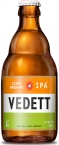 VEDETT EXTRA ORDINARY IPA Botella cerveza 33cl - 5.5º