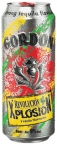 GORDON XPLOSION REVOLUCIÓN TEQUILA Lata cerveza 50cl - 9º