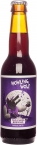 TWO CHEFS HOWLING WOLF Botella cerveza 33cl - 8º