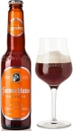 SAMICHLAUS BARRIQUE Botella Cerveza 33 Cl - 14%