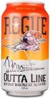 ROGUE OUTTA LINE IPA Lata Cerveza 35.5 Cl - 6,9%