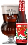GORDON XMAS Botella Cerveza 33 Cl - 8.8%