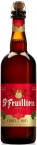 ST FEUILLIEN CUVEE DE NOEL Botella Cerveza 75 Cl - 9%