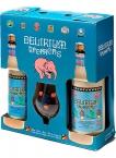 DELIRIUM TREMENS 2X75CL + 1 COPA Estuche Cerveza 75 Cl - 8,5%