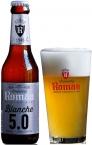 ROMAN BLANCHE Botella Cerveza 33 Cl - 5%