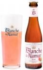 BLANCHE DE NAMUR ROSEE Botella Cerveza 25 Cl - 3.4%