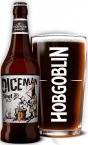DICEMAN STOUT Botella Cerveza 50 Cl - 5%