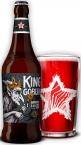 KING GOBLIN Botella Cerveza 50 Cl - 6.6%