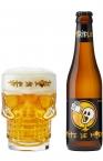 TETE DE MORT TRIPLE Botella Cerveza 33 Cl - 8.1%