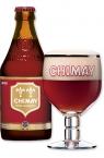 Chimay Roja - Cerveza Belga Abadia Trapense 33cl