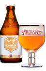 Chimay Triple Blanca - Cerveza Belga Abadia Trapense 33cl
