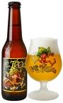 Cuvee des Trolls - Cerveza Belga Ale Fuerte 25cl