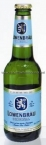 LöWENBRAU ORIGINAL Botella cerveza 33cl - 5.2º