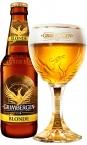 Grimbergen Blonde - Cerveza Belga Abadia 33cl