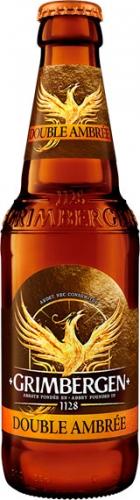 Grimbergen La Double Ambree The Great Canadian Beer Snob