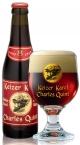 Charles Quint Rouge Rubis - Cerveza Belga Brune 33cl