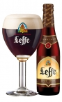 Leffe Brune - Cerveza Belga Abadia 33cl